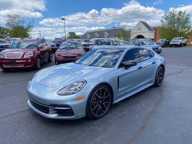 2018 Porsche Panamera for sale in Bloomington, IN