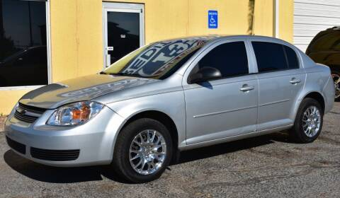 2010 Chevrolet Cobalt for sale at Buy Here Pay Here Lawton.com in Lawton OK
