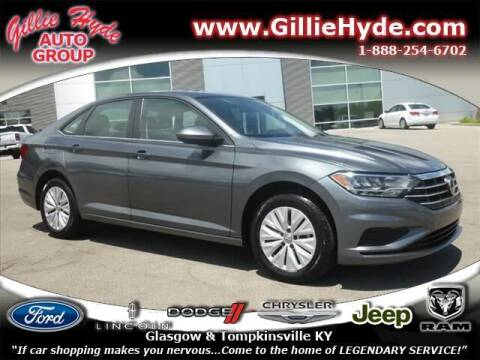 2019 Volkswagen Jetta for sale at Gillie Hyde Auto Group in Glasgow KY