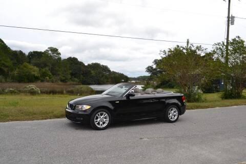 2009 BMW 1 Series for sale at Car Bazaar in Pensacola FL