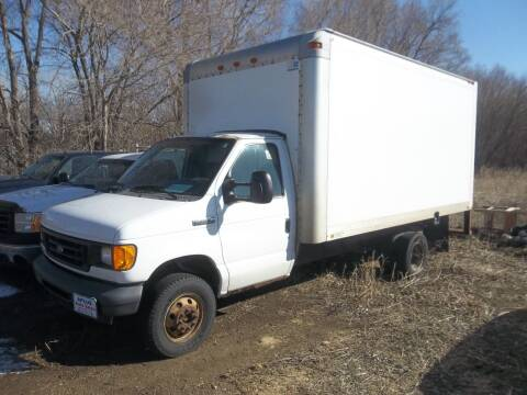 2006 Ford E-Series Chassis for sale at A Plus Auto Sales/ - A Plus Auto Sales in Sioux Falls SD