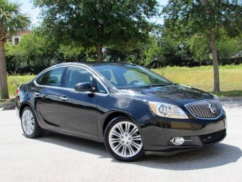 2013 Buick Verano for sale at Auto Quest USA INC in Fort Myers Beach FL