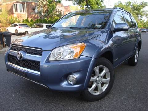 2010 Toyota RAV4 for sale at Cars Trader in Brooklyn NY