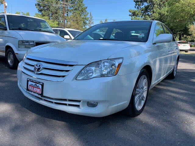 2007 Toyota Avalon for sale at Local Motors in Bend OR