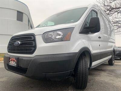 2019 Ford Transit Cargo for sale at Millennium Auto Group in Lodi NJ