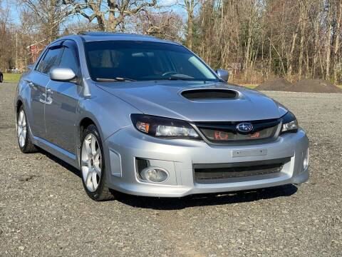 2013 Subaru Impreza for sale at Choice Motor Car in Plainville CT