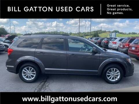 2015 Dodge Journey for sale at Bill Gatton Used Cars in Johnson City TN