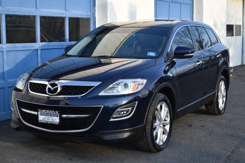 2012 Mazda CX-9 for sale at IdealCarsUSA.com in East Windsor NJ