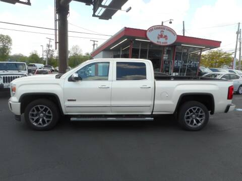 2014 GMC Sierra 1500 for sale at The Carriage Company in Lancaster OH