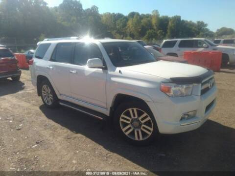2013 Toyota 4Runner for sale at CarGeek in Tampa FL