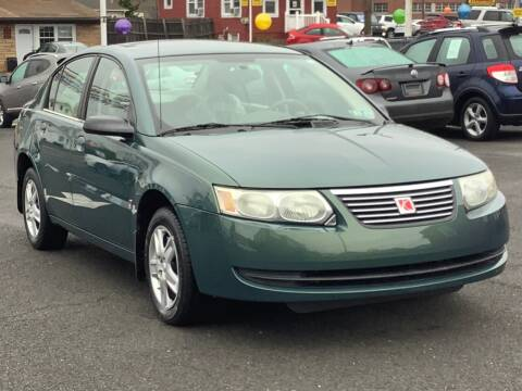 2006 Saturn Ion for sale at Active Auto Sales in Hatboro PA