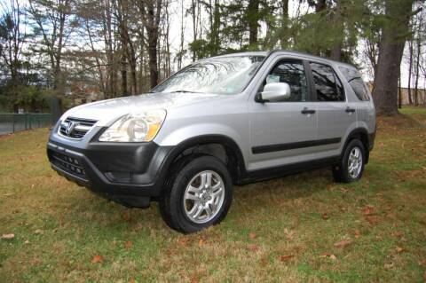2004 Honda CR-V for sale at New Hope Auto Sales in New Hope PA