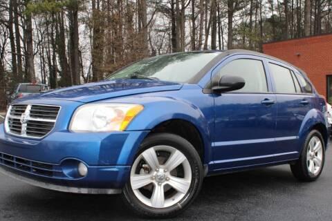 2010 Dodge Caliber for sale at Atlanta Unique Auto Sales in Norcross GA