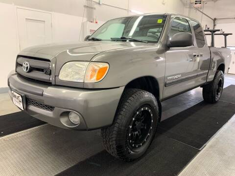 2005 Toyota Tundra for sale at TOWNE AUTO BROKERS in Virginia Beach VA