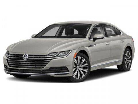 2020 Volkswagen Arteon for sale at Park Place Motor Cars in Rochester MN