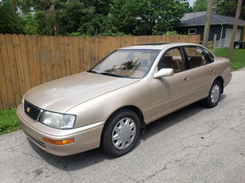 1995 Toyota Avalon for sale at REM Motors in Columbus OH