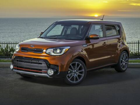 2018 Kia Soul for sale at Harrison Imports in Sandy UT