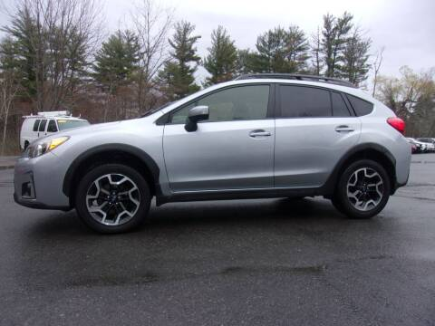 2017 Subaru Crosstrek for sale at Mark's Discount Truck & Auto Sales in Londonderry NH