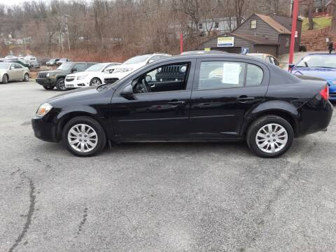 2010 Chevrolet Cobalt for sale at Martino Motors in Pittsburgh PA