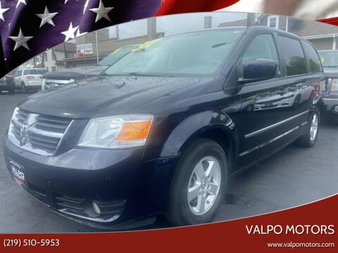 2010 Dodge Grand Caravan for sale at Valpo Motors in Valparaiso IN