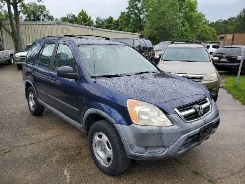 2003 Honda CR-V for sale at Price Is Right Auto Sales in Slidell LA