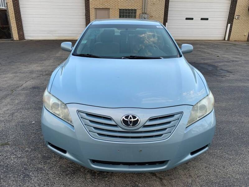 2009 Toyota Camry for sale in Alsip, IL