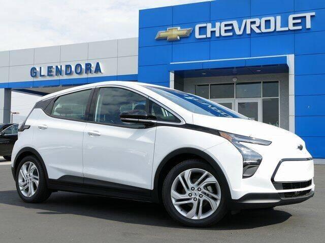 2022 Chevrolet Bolt EV for sale in Glendora, CA