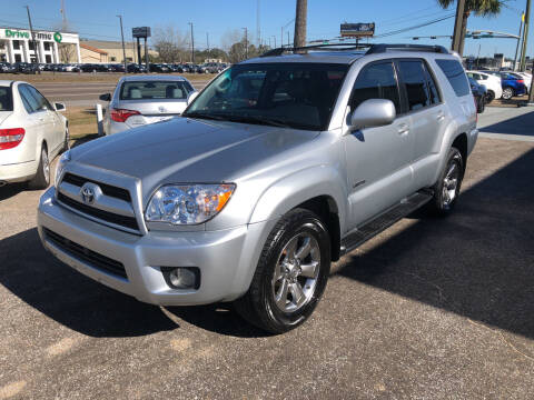 2008 Toyota 4Runner for sale at Advance Auto Wholesale in Pensacola FL