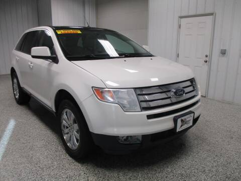 2009 Ford Edge for sale at LaFleur Auto Sales in North Sioux City SD