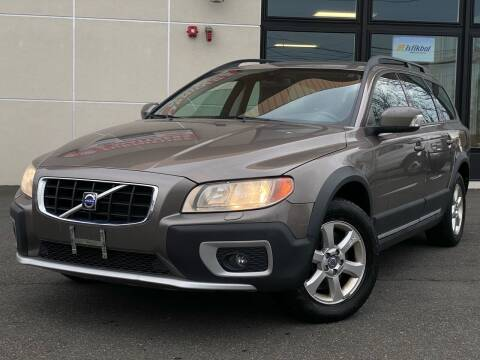 2008 Volvo XC70 for sale at MAGIC AUTO SALES in Little Ferry NJ
