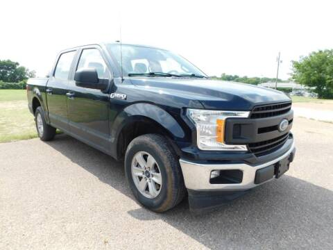 2019 Ford F-150 for sale at Stanley Chrysler Dodge Jeep Ram Gatesville in Gatesville TX