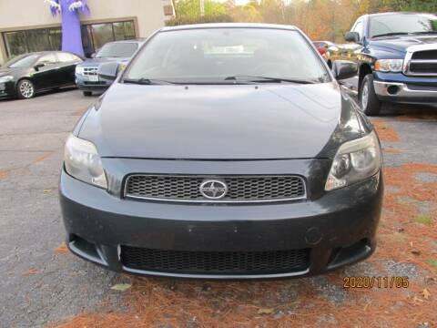 2007 Scion tC for sale at Mid - Way Auto Sales INC in Montgomery NY