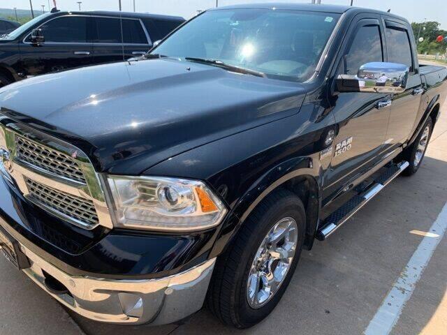 2015 RAM Ram Pickup 1500 for sale in Tulsa, OK