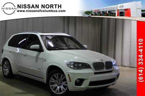 2012 BMW X5 for sale at Auto Center of Columbus in Columbus OH