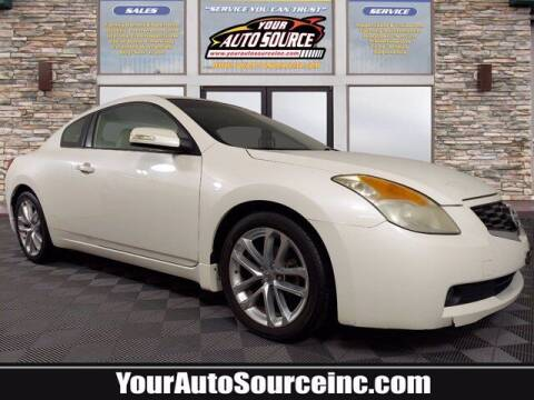 2009 Nissan Altima for sale at Your Auto Source in York PA