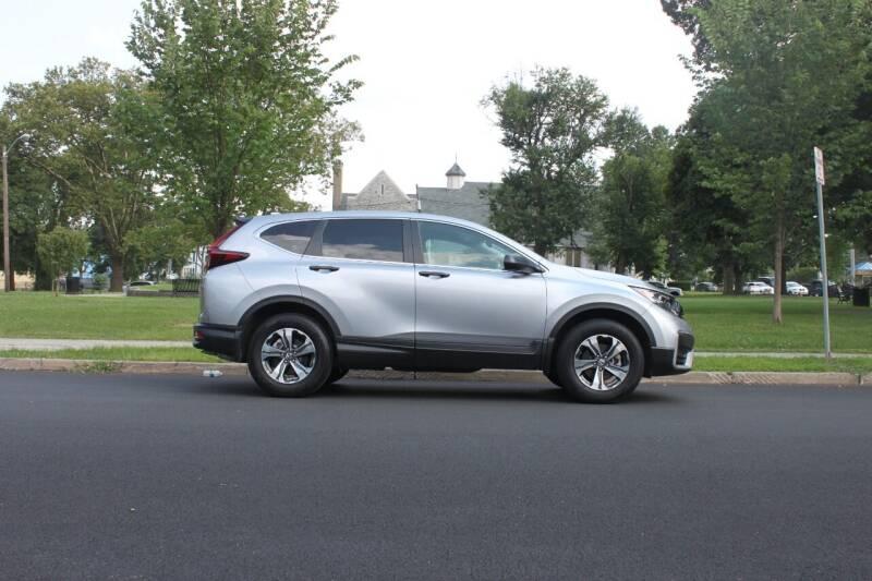 2020 Honda CR-V for sale at Lexington Auto Club in Clifton NJ