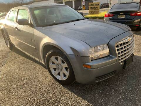 2007 Chrysler 300 for sale at Ron Motor Inc. in Wantage NJ