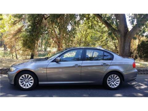 2009 BMW 3 Series for sale at KARS R US in Modesto CA
