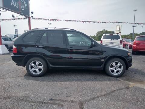 2005 BMW X5 for sale at Savior Auto in Independence MO