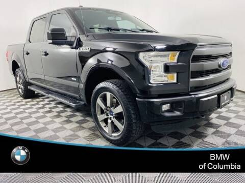 2016 Ford F-150 for sale at Preowned of Columbia in Columbia MO