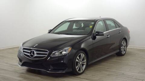 2016 Mercedes-Benz E-Class for sale at TRAVERS GMT AUTO SALES - Traver GMT Auto Sales West in O Fallon MO