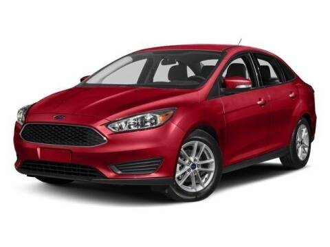 2017 Ford Focus for sale at USA Auto Inc in Mesa AZ