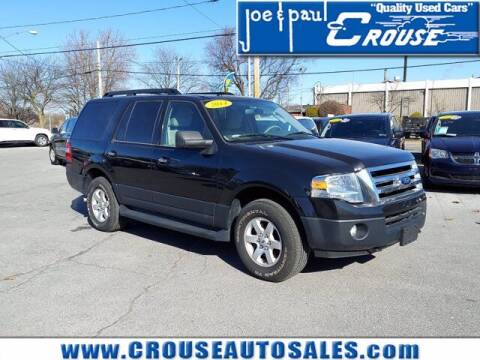 2014 Ford Expedition for sale at Joe and Paul Crouse Inc. in Columbia PA