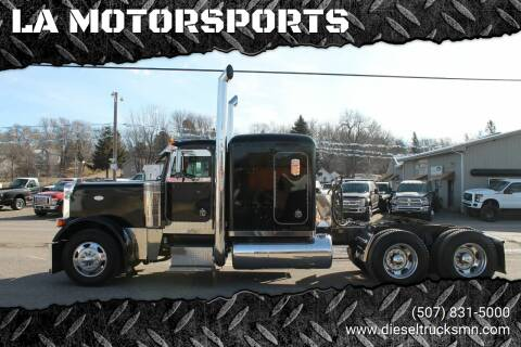 1994 Peterbilt 379 for sale at LA MOTORSPORTS in Windom MN