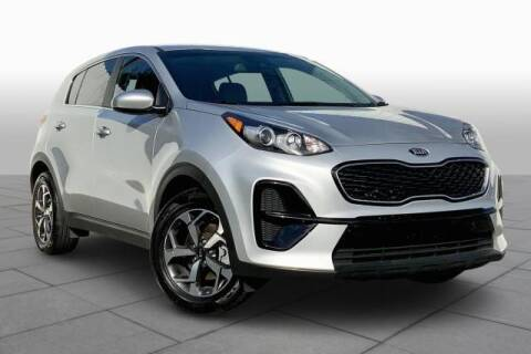 2020 Kia Sportage for sale at CU Carfinders in Norcross GA