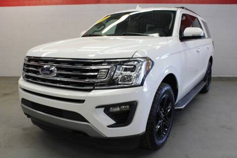 2020 Ford Expedition for sale at Road Runner Auto Sales WAYNE in Wayne MI