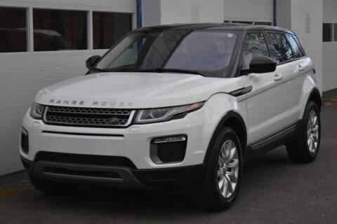 2016 Land Rover Range Rover Evoque for sale at IdealCarsUSA.com in East Windsor NJ