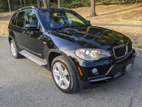 2008 BMW X5 for sale at All Star Automotive in Tacoma WA