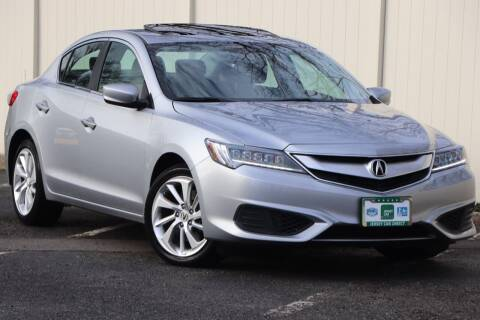 2017 Acura ILX for sale at Jersey Car Direct in Colonia NJ