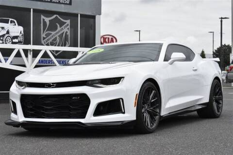 2018 Chevrolet Camaro for sale at Landers Motors in Gresham OR